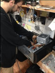 long island desktop repair
